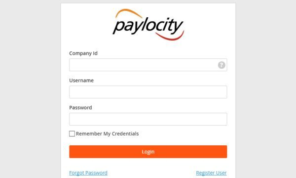 Paylocity Payroll + HR Login