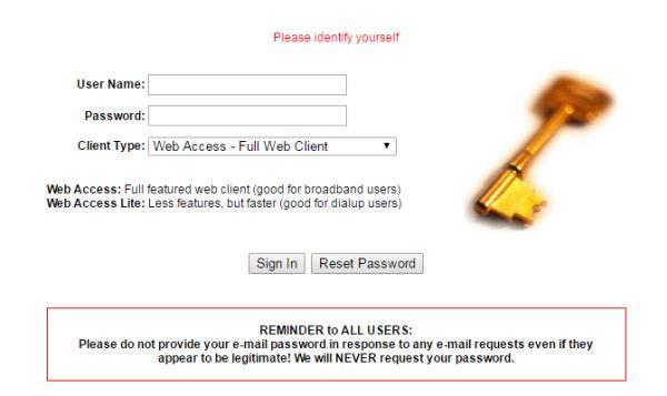 WCPSS Webmail Login